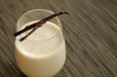 Enjoy a creamy smoothie today: Vanilla and Macadamia Nut Smoothie, Wholeliving.com