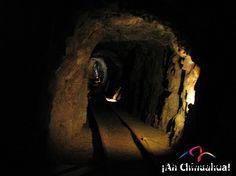 TIPS CHIHUAHUA: TURISMO EN CHIHUAHUA LE HABLA DE PARRAL.
