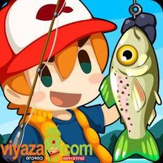 Die neue version von  (Download Fishing Break v2.8.0.111 Mod Apk)  ist hier !  #FishingBreakCheat  #Spiel #F4F