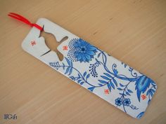 IfGift: bookmark made by me :)