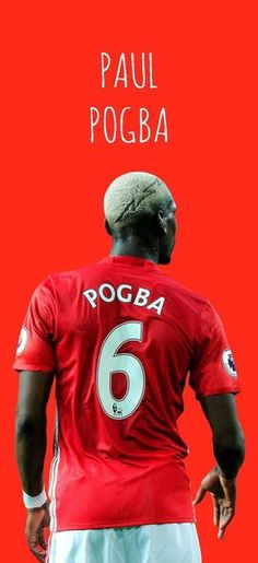 A personal favourite from my Etsy shop https://www.etsy.com/uk/listing/475804092/manchester-united-paul-pogba-iphone-66s