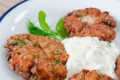 Greek Beauty, Tandoori Chicken, Fish, Meat, Cooking, Ethnic Recipes, Kitchens, Kitchen, Pisces