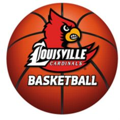 College Sports Louisville Cardinals from Fathead make a bold statement that cheap alternatives cannot compare to. Basketball Clipart, Basketball Wall, Basketball Legends, Basketball Uniforms, Basketball Games, College Basketball, Basketball Outfits, Basketball Court, Girls Basketball