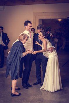 Mariage de Pauline & Loïc