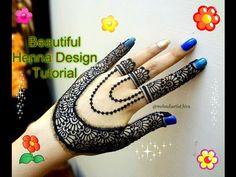 How to apply easy simple beautiful stylish henna mehndi designs for hands tutorial eid 2017 - http://www.wedding.positivelifemagazine.com/how-to-apply-easy-simple-beautiful-stylish-henna-mehndi-designs-for-hands-tutorial-eid-2017/ http://img.youtube.com/vi/VvUQ6SHf0bI/0.jpg %HTAGS