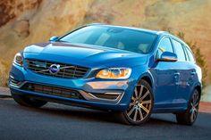 Is the 2015 Volvo V60 Worth Buying?: 2015 Volvo V60
