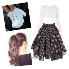 """""""Untitled #14"""" by lovefashion223 ❤ liked on Polyvore featuring Stone_Cold_Fox"""