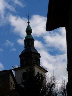 73 Conflans, église st gras