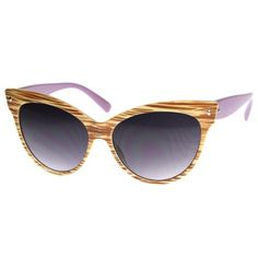 High Pointed Vintage Mod Womens Fashion Cat Eye Sunglasses $9.99
