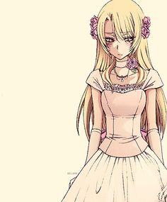 "Adopted!""H-hello I'm rose, I am a princess. Sorry but I'm kind of shy..."" Bows politely ""it's nice to meet you!"""