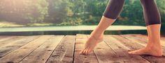Ejercicios para la Circulación de los pies