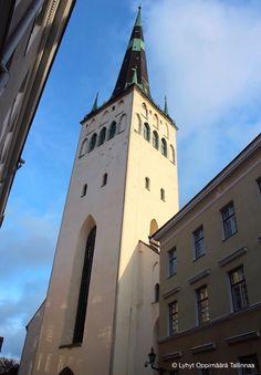 Tallinnan Olevisten Kirkko 1
