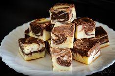 Prajitura cu branza marmorata cu ciocolata Sweets Recipes, Cake Recipes, Nutella, Food Cakes, Tiramisu, Cheesecake, Deserts, Food And Drink, Healthy