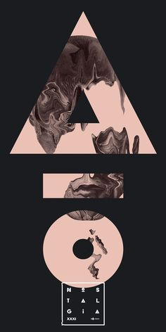 "jorgeletona:    I just posted ""Nostalgia XXXI - Poster""  Jorge Letona  (Guatemala) via Curioos"