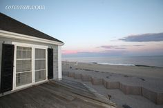 Corcoran, Iconic West End Oceanfront Compound Opportunity, East Hampton Real Estate, South Fork For Sale, Homes, East Hampton Mansard, Jennifer Mahoney