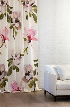 Magnolia: Behind the scenes – Design News & Style – James Dunlop Textiles | Upholstery, Drapery & Wallpaper fabrics