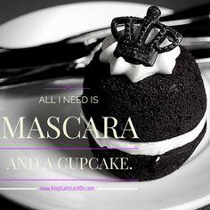 3d Fiber Lash Mascara, Fiber Lashes, Cupcake, Cupcakes, Cupcake Cakes, Cup Cakes, Muffin