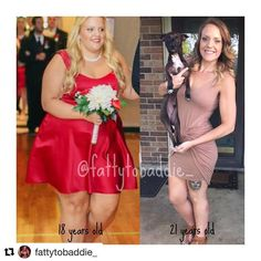 Read success stories and Transformation Tuesday non-scale victories! Before and after fitness motivation and beginner tips from women who hit their weight loss goals and got THAT BODY and results with training, meal prep and sometimes Zumba. See their wor