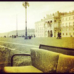 Trieste, Città Eterea.