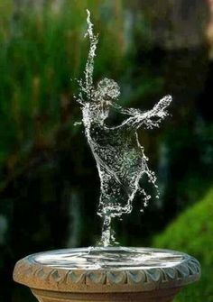 """11.19.13  / Jhn 4:14  """"but whoever drinks of the water that I shall give him will never thirst. But the water that I shall give him will become in him a fountain of water springing up into everlasting life."""""""