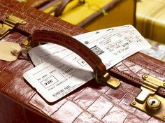 Do you know how to get your money back if you cancel an airline ticket? Follow these three tips to make any ticket a refundable airline ticket!