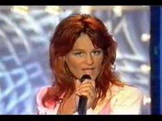 ▶ Andrea Berg - Ein Tag mit Dir im Paradies 2007 - YouTube