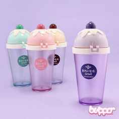 Ice Cream Bottle - Home & Deco - Other Products | Blippo.com - Japan & Kawaii Shop