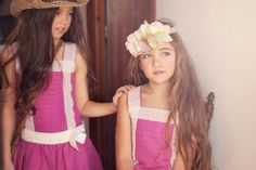 Moda Infantil, YOEDU. Valencia 2013 © Elisa Muñiz.
