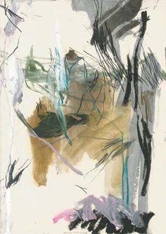 serie LIGNE DE PARTAGE - 42 x 29,7 cm