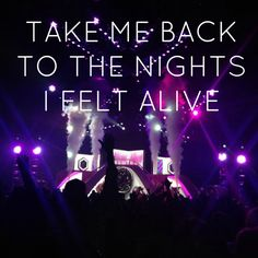 #music #concerts #life