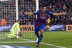 Suárez sobre ausencia en The Best: Hay jugadores con más marketing que yo