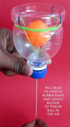 Ping pong ball shooter: