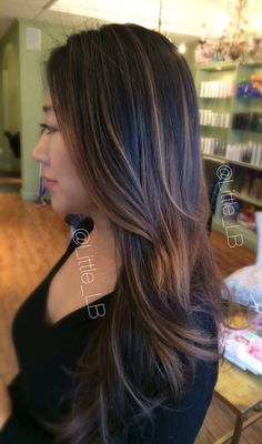 highlights hair styles 1000 ideas about hairstyles on 1721