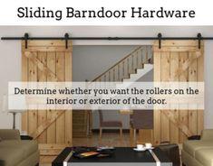2793 Best Barn Door Images On Pinterest Sliding