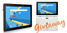I just entered to #win this awesome #tablet  #giveaway from @tabletexpress. Check it out!