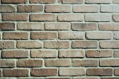 INDIAN BROWN Thin  Brick Veneer