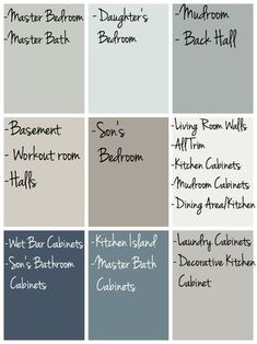 Lake House Paint Colors Lake House Paint Colors - The Lilypad Co. Lake House Paint Colors Lake House Paint Colors – The Lilypad Cottage