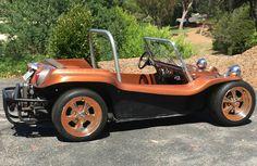 1964 VW Meyers Manx Dune Buggy