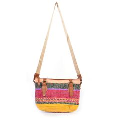 Buy Styleincraft Multi Sling Bag by Shfina Exports, on Paytm, Price: Rs.1499?utm_medium=pintrest #Styleincraft #buyhandbagsonline #HandmadeHandbags #authenticdesignerhandbags #womenswallets #pursesonline #handmadeitems   For More Please Visit: www.styleincraft.com Call/ WhatsApp:- +91 9978597506
