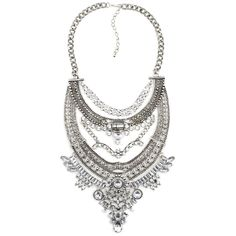 2015 New wholesale Not sale big long chain necklace metal chain chunky fashion statement Necklace-in Chain Necklaces from Jewelry on Aliexpress.com | Alibaba Group