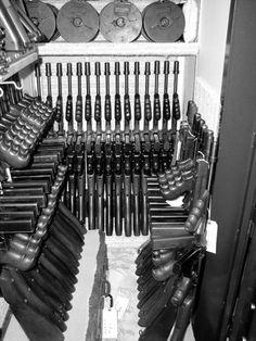 Tommie Guns