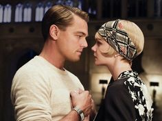 """"""" I wish I'd done everything on earth with you."""" -The Great Gatsby"""