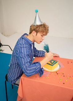 JaeJoong🦋 Promo for JParty