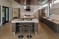 19 best amazing kitchen designs images modern kitchens cuisine rh pinterest com New Kitchen Trends New Kitchen Trends 2014