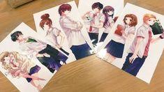 Koi, Zutto Mae Kara, Romance, Honey Works, Manga, S Pic, Anime Love, Kawaii Anime, Movies