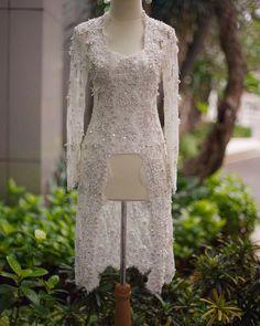Vera Kebaya, Kebaya Hijab, Kebaya Dress, Dress Brokat Muslim, Kebaya Muslim, Kebaya Wedding, Muslimah Wedding Dress, Javanese Wedding, Indonesian Wedding