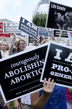 Anti-Abortion Activists In Ohio Push To Ban Abortions For Down Syndrome