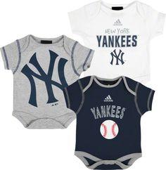 Baby Yankee!!! Oh yeah!!!