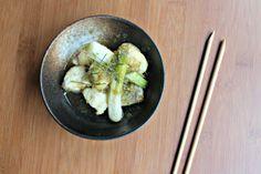 London - House of Ho Lemongrass Monkfish with a fish caramel sauce More info: http://teatimeinwonderland.co.uk/lang/en/2014/04/22/london-restaurants-house-of-ho-vietnamese-cuisine