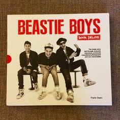 """""""Beastie Boys: Book Deluxe"""" (2014)"""